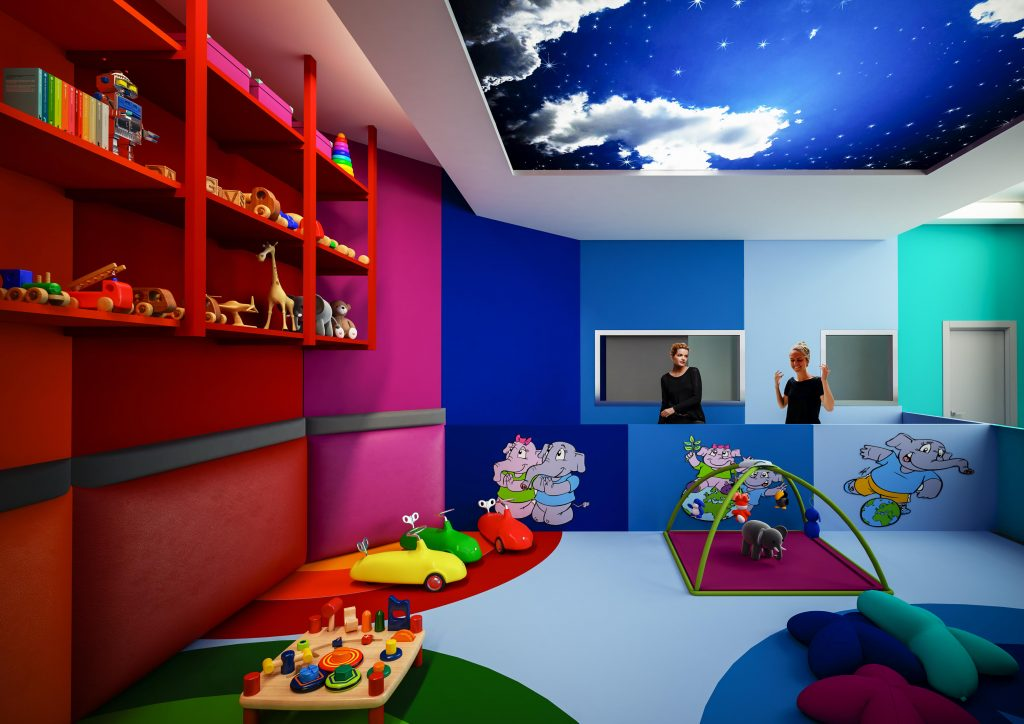 Kids Childrens Club Puerto Banus childrens club puerto banus intooit Children's club INTOOIT