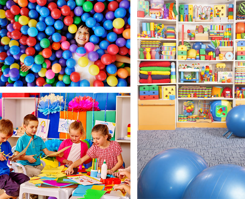 Childrens club Marbella marbella Kids club childrens club puerto banus intooit